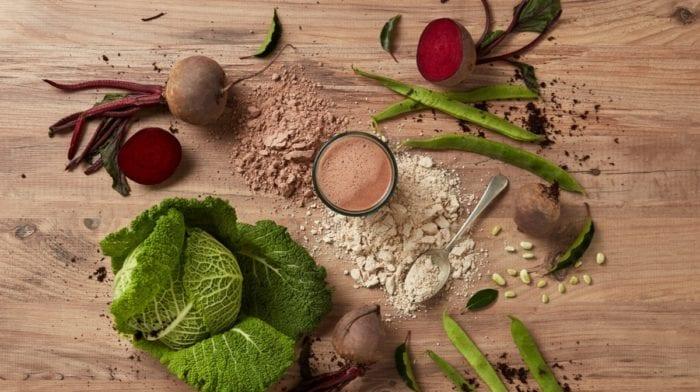 Vegaani – lisäravinteet ja proteiinilähteet