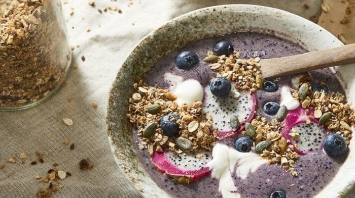 Vegaani ja pähkinäallergia | Ohjeet ja reseptit