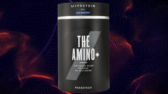 THE Amino+ markkinoiden paras amino-juoma