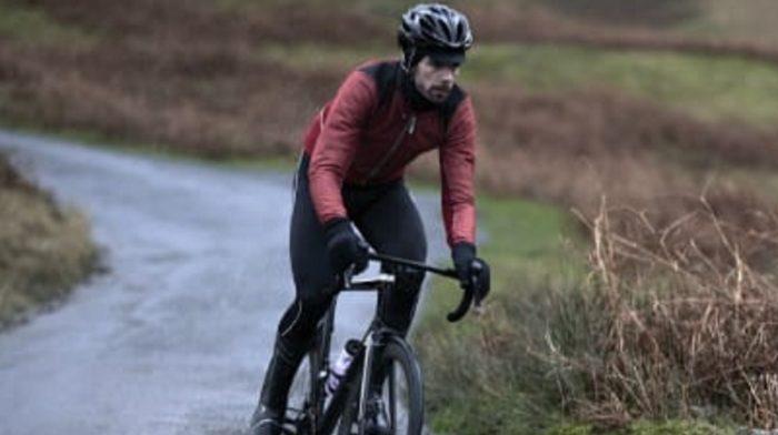 6 syytä aloittaa pyöräily | Haastattelussa olympisti Brian Steel