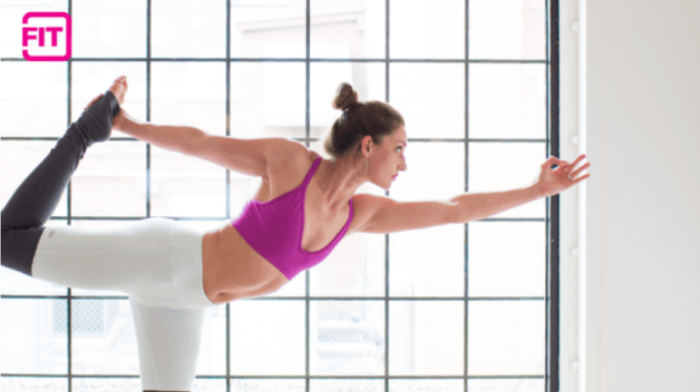 Best Yoga Poses for Sore Muscles
