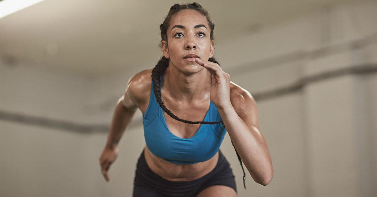 Eryn Barber - IdealFit Females of Fitness