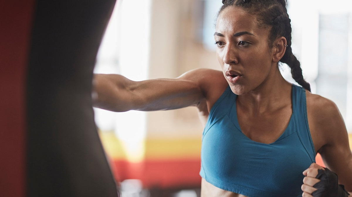 Why do Women Need Pre-Workout?