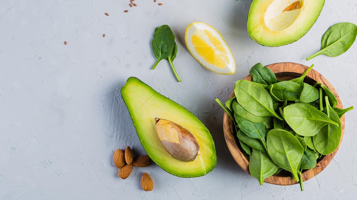 veganuary: tips for going vegan