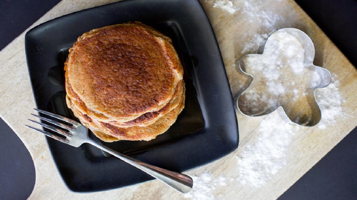 Protein Pancakes: The IdealFit Guide to Pancakes