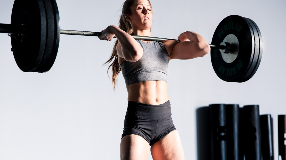 Inspirational Women In Fitness: International Women's Day