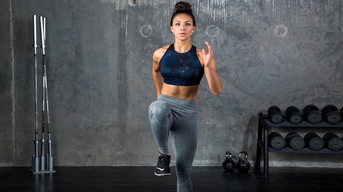 IdealFit's NEW Workout Clothing Is Here & It's SO cute!