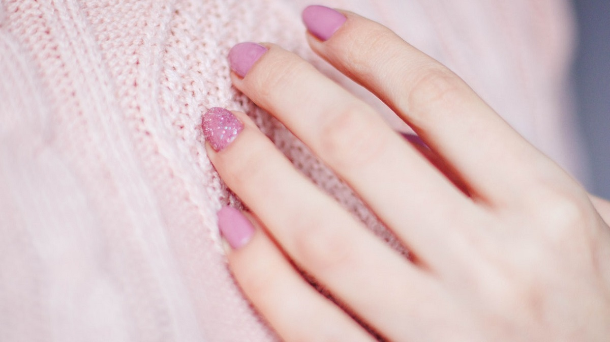 Beauty Benefits of Protein: Stronger Nails