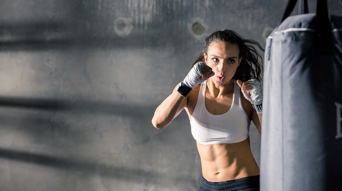 IdealFit's Guide To Nutrition For Women