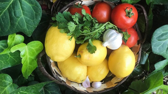 Natural Detoxification: What you need to detox your body with food