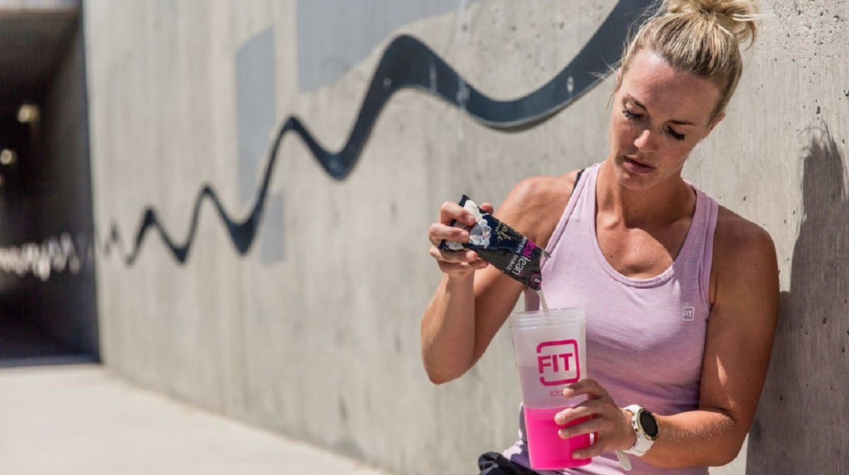 How Can Protein Help You Reach Your Fitness Goals?
