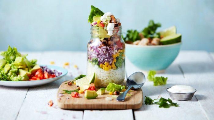 5 Healthy Meal Prep Ideas
