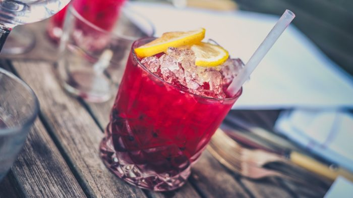 The Healthiest & Low Calorie Alcoholic Drinks