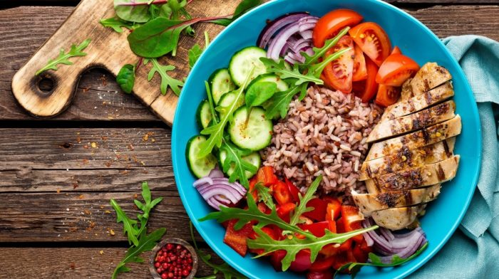 Why Eating More Could Help You Lose Weight