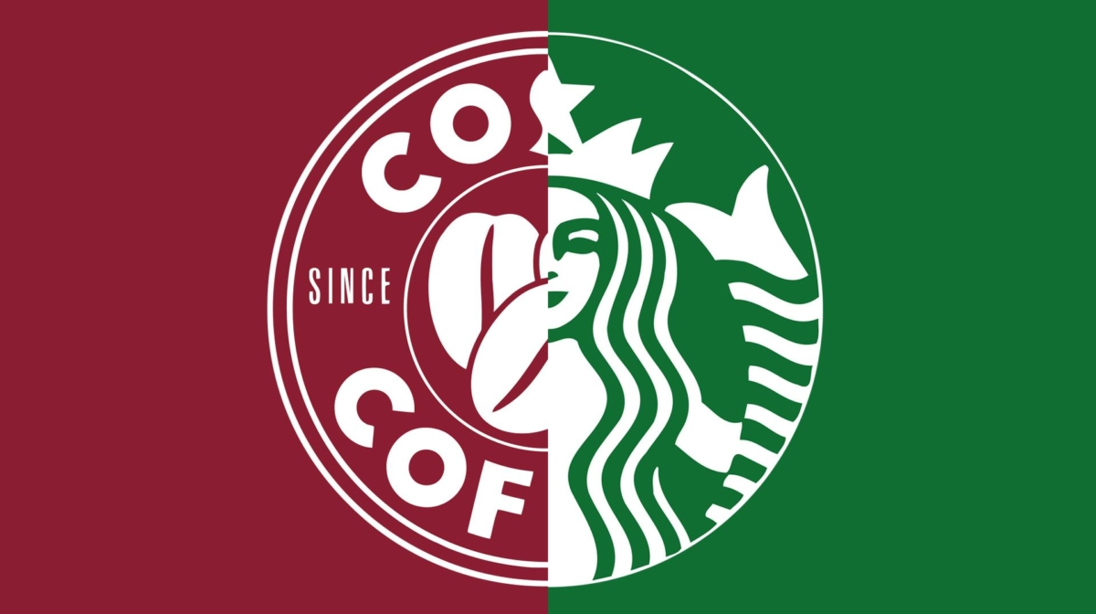 Costa & Starbucks Healthiest Options – What Would a Nutritionist Order?