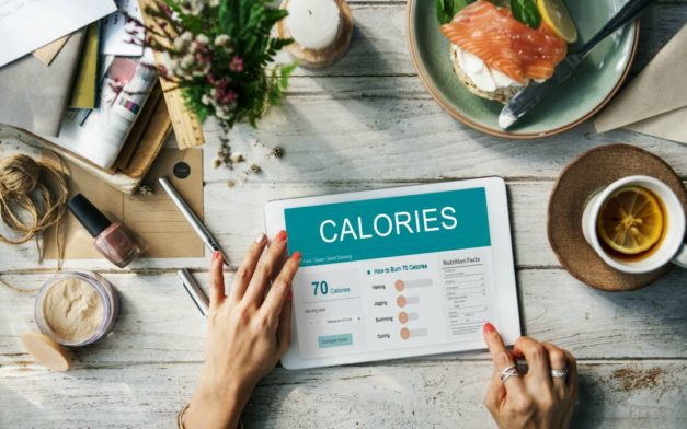 5 Reasons Why You Should Stop Counting Calories