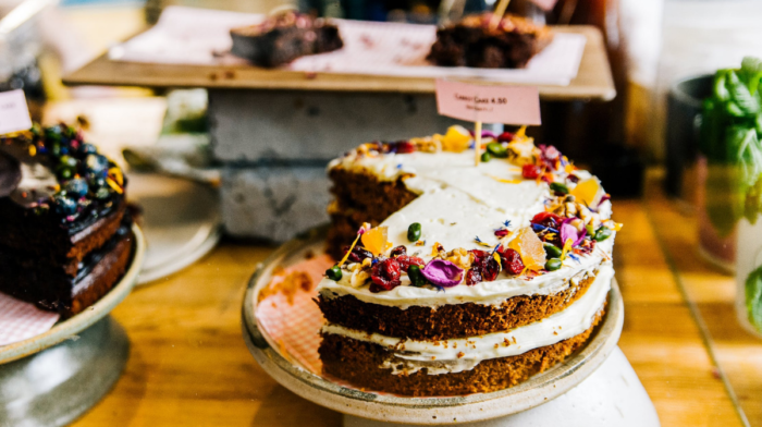Macmillan World's Biggest Coffee Morning IdealFit Recipe Guide