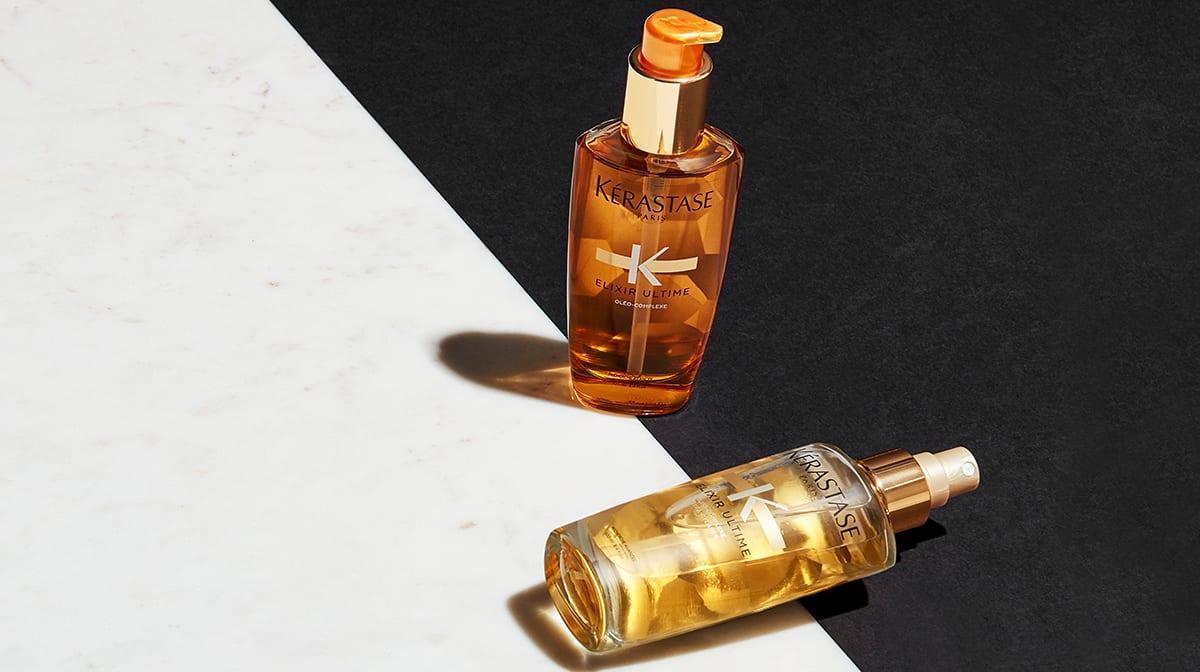 An Introduction To: Kérastase Elixir Ultime