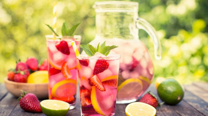 Delicious Mocktail Recipes That You Can Make At Home