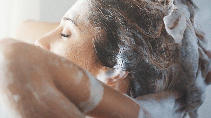 How To Treat A Dry, Itchy Scalp