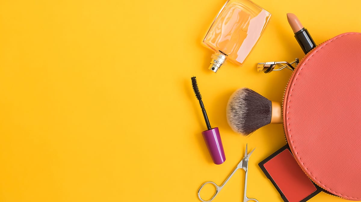 The Beauty Essentials You Need For College