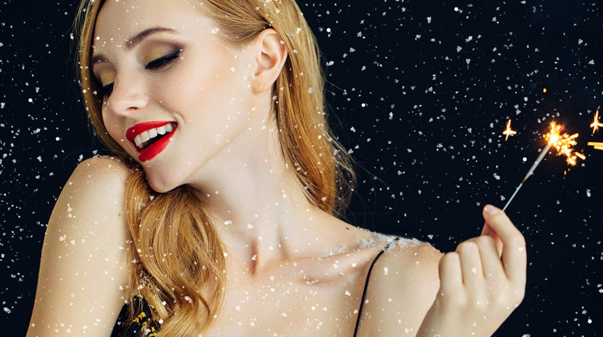 Party Makeup: Everything You Need For That Holiday Glow