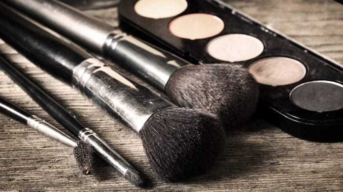 Your Ultimate Guide To Makeup Brushes
