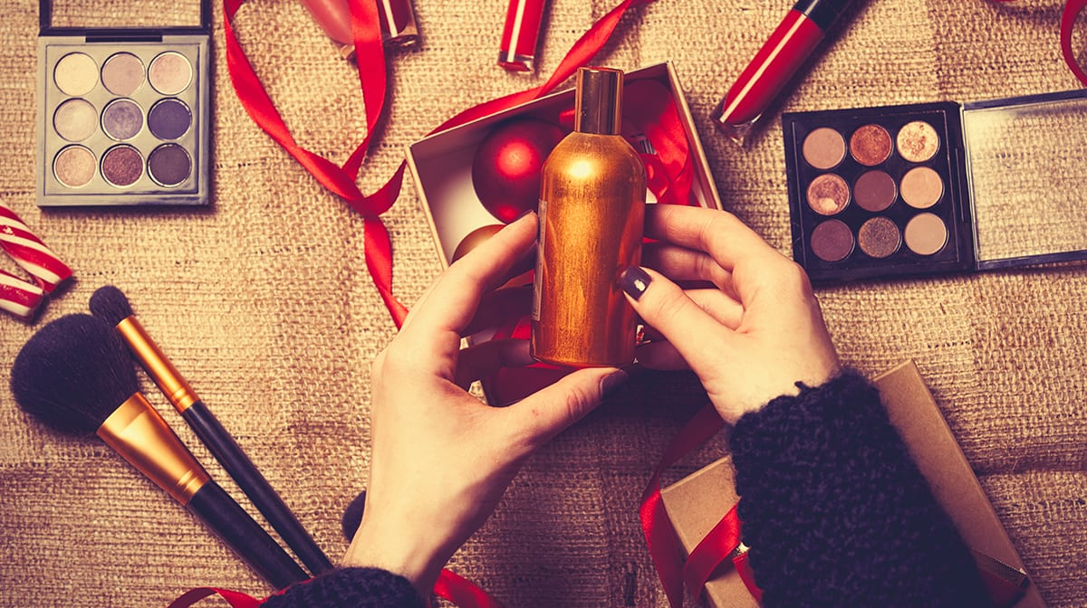 The Christmas Gift Guide: Gifts for Her