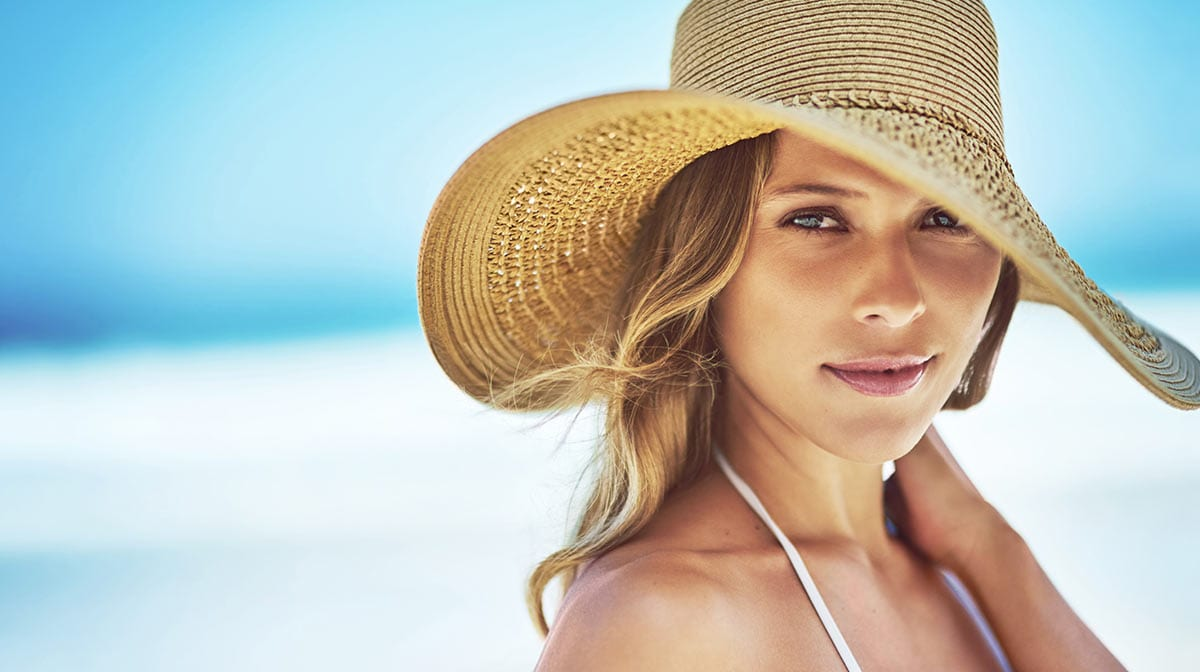 How to Get Glowing Skin to Have the Best Year EVER