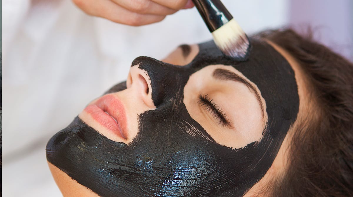 The Best Activated Charcoal Masks to Detoxify Your Skin