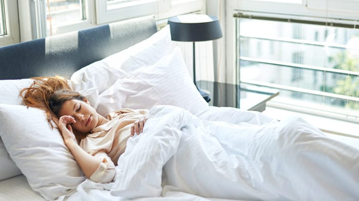 Sleeping 101: How Sleeping Positions Affect Your Health and Skin