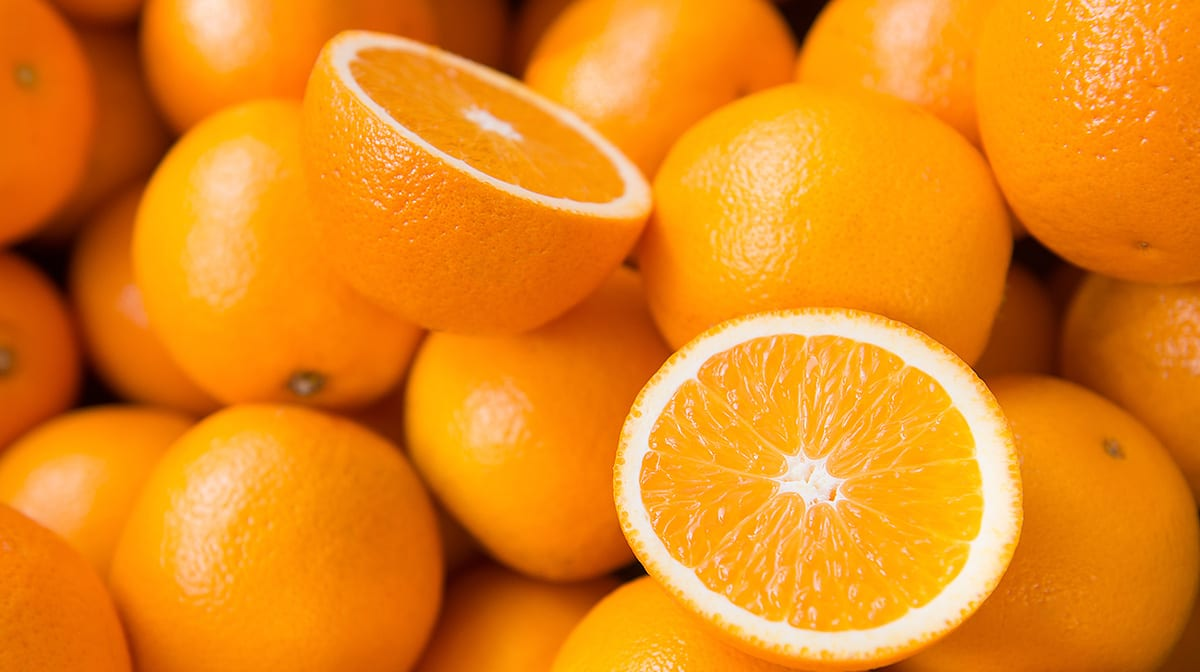 Vitamin C Benefits and Why It's a Game Changer