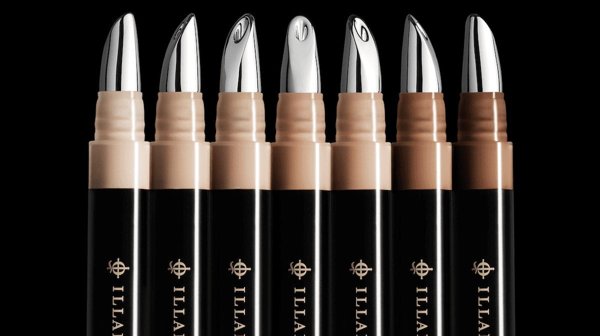 Illamasqua's Skin Base Concealer Pen is the Pen to End All Eye Woes