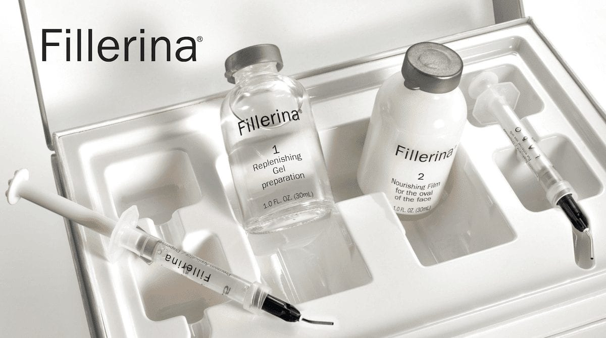 Fillerina is the New Way to Do Facelifts
