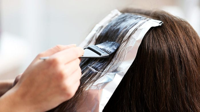 How to Wash Dyed Hair Without Losing Color