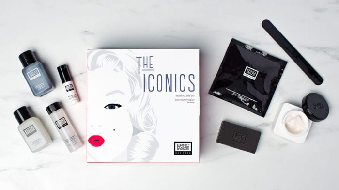 The Iconics: The Best of Erno Laszlo All in One Box