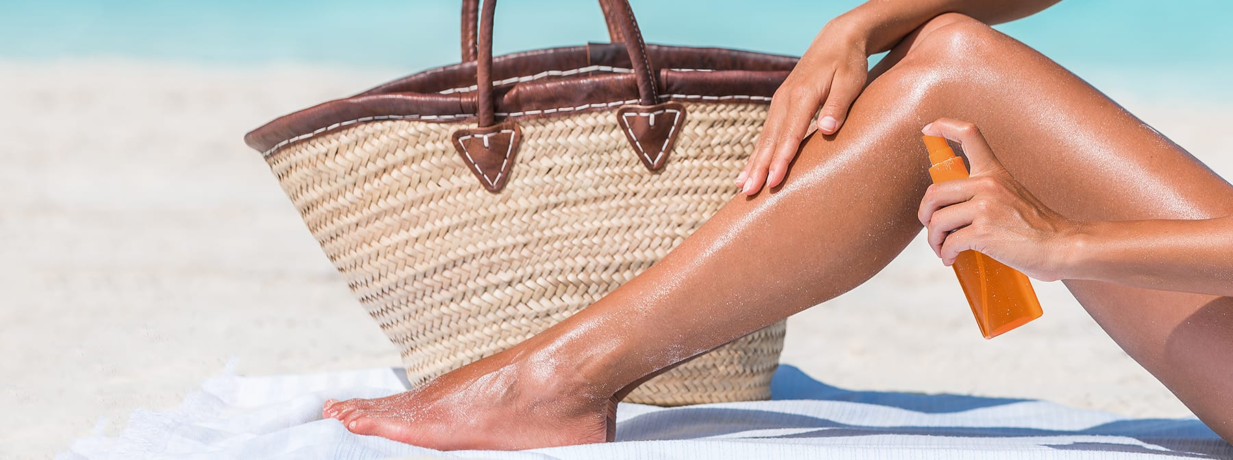 Tips to Prep for and Maintain the Best Spray Tan
