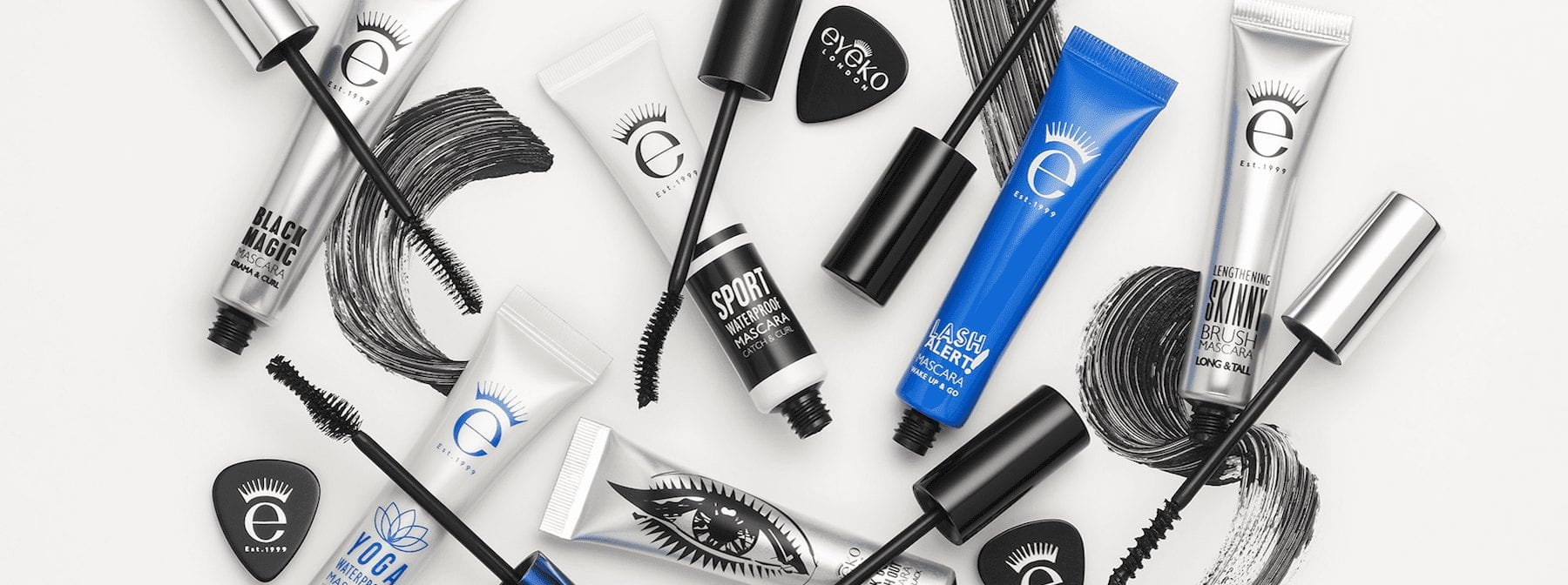 Eyeko Combines Korean Technology and Pro-Vitamin Formulas in One Waste-Free Tube
