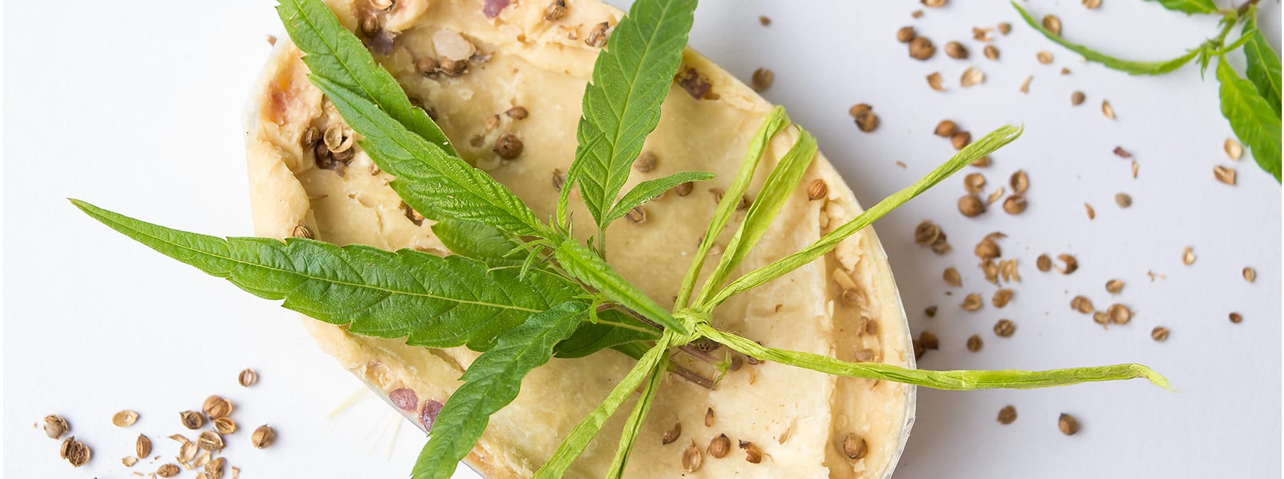 Cannabis is the Newest Member in the Organic Skincare Family