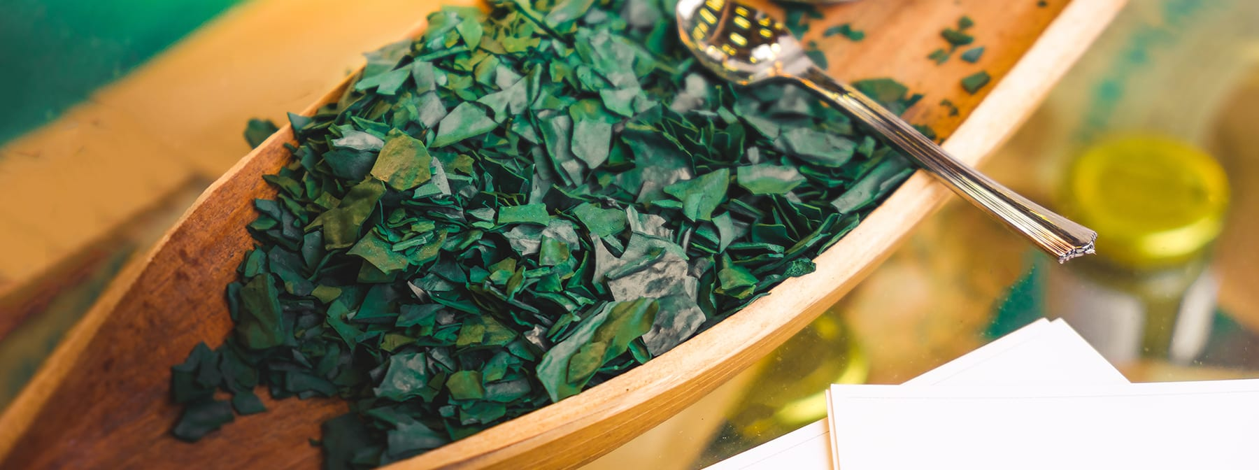 Spirulina Benefits and Why Your Skin Needs Them