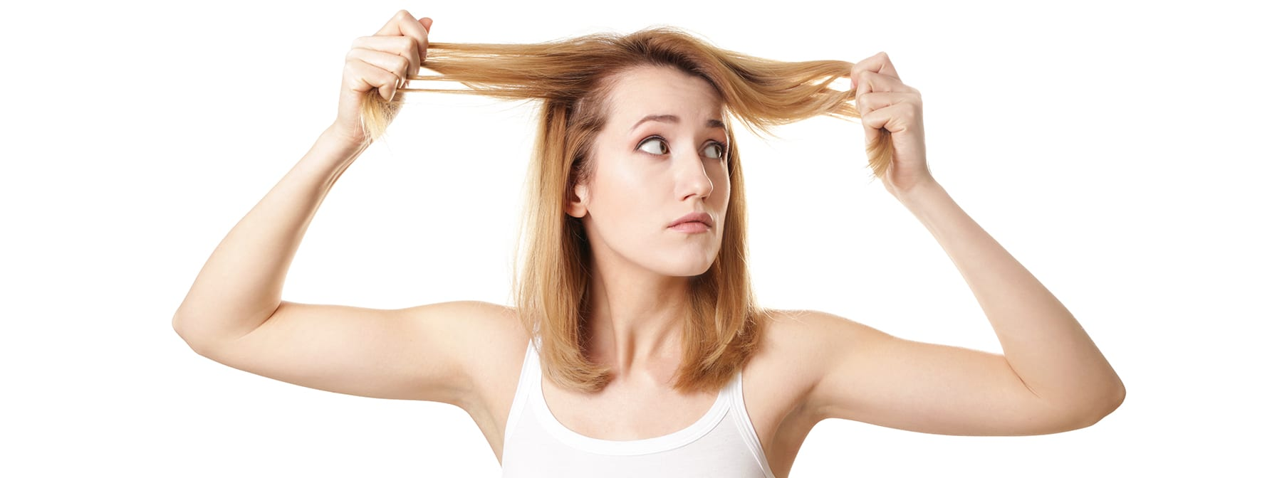 The Two Ingredients that Help Hair Loss in Women