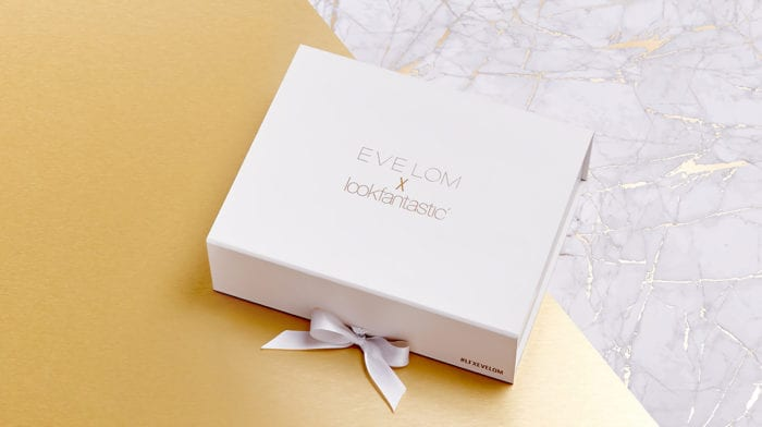 The Eve Lom x Lookfantastic Limited Edition Beauty Box: What's Inside