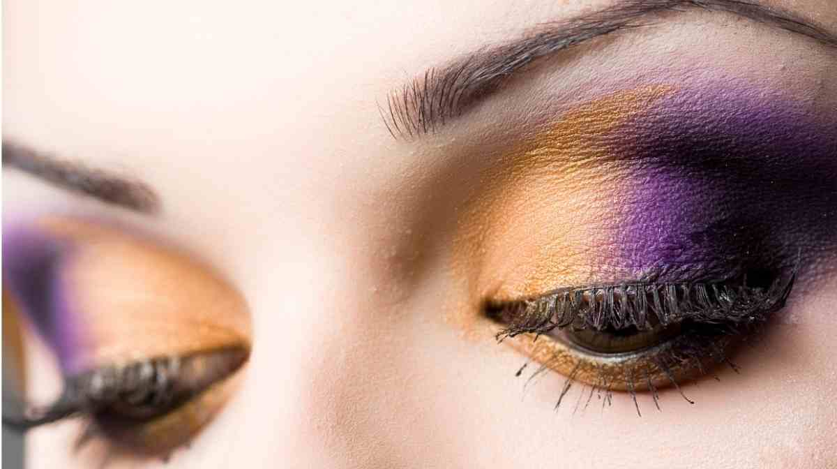 Makeup Spring Trends for 2019