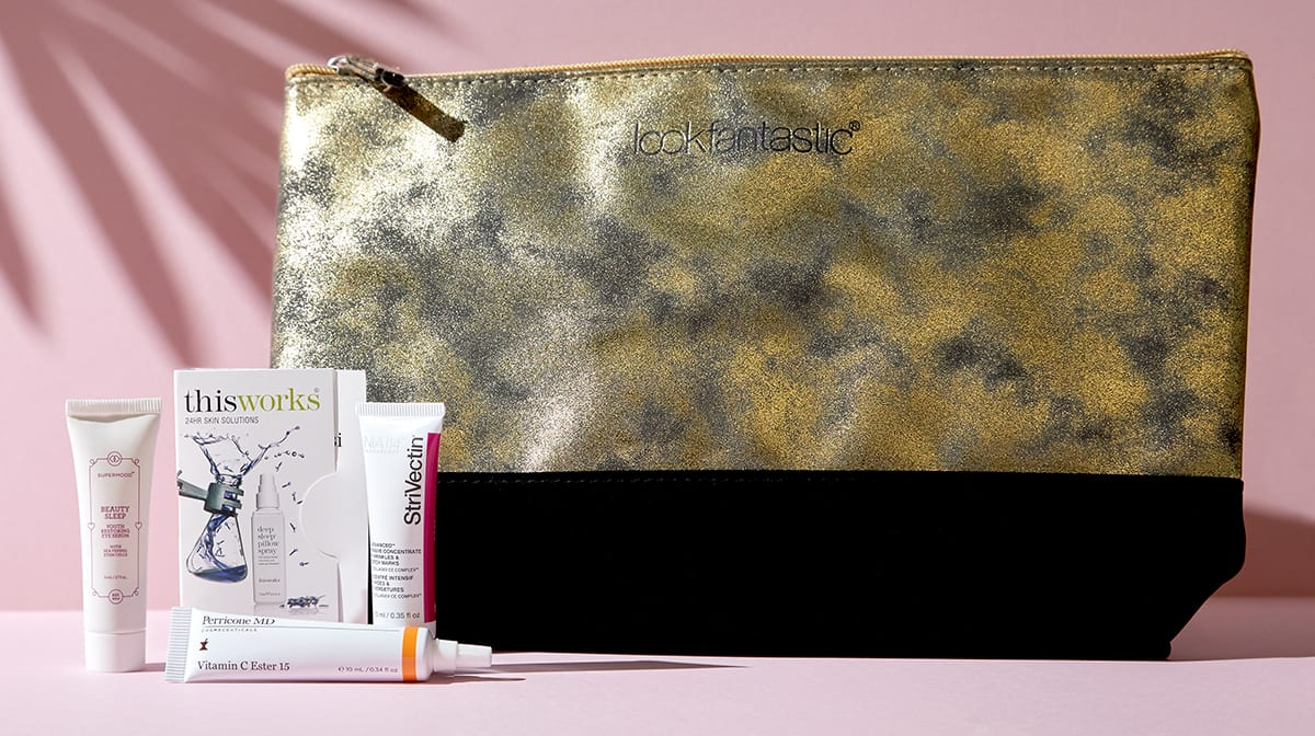 What's Inside Our May Beauty Bag? Relaxation & Rejuvenation