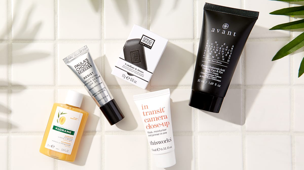 Summer Is Official, So What's in Our Beauty Bag?