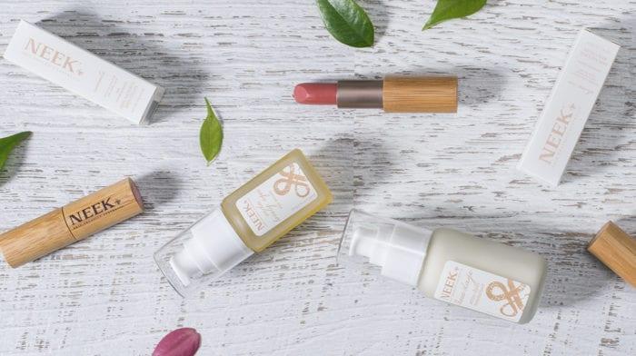 100% Organic and Natural Brand - NEEK