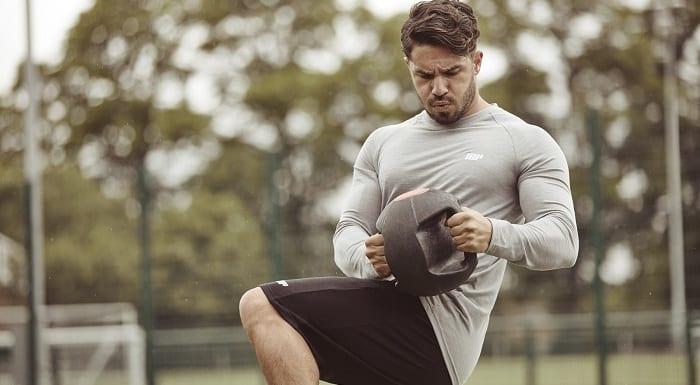 GAINAGE | Les 10 meilleurs exercices pour des abdos en béton