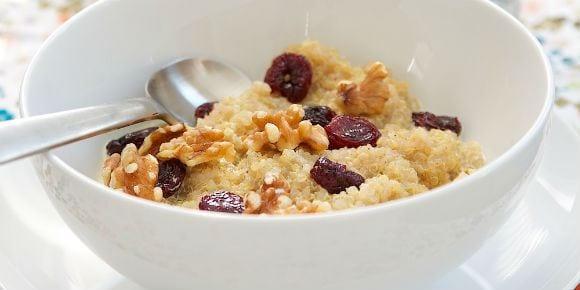 Quinoa-Poridge-petit-dejeuner-5