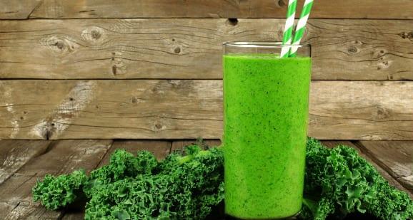 Faites vous plaisir avec des smoothie enrichies en vitamine a