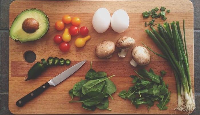régime sans gluten les bienfaits